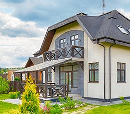 Строительство домов из газоблоков в Кемерово, цены