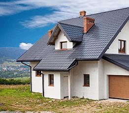 Строительство домов из пеноблоков в Кемерово, цены